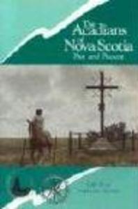 Acadians of Nova Scotia als Taschenbuch