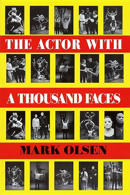 The Actor with a Thousand Faces als Taschenbuch