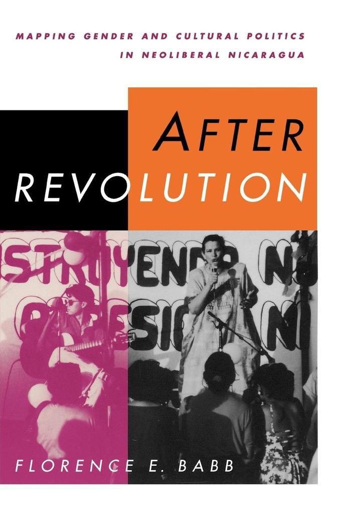 After Revolution als Taschenbuch