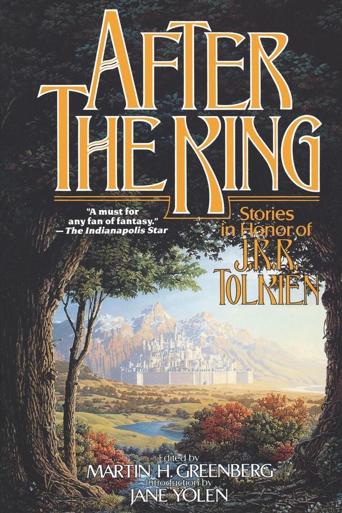 After the King als Buch (kartoniert)