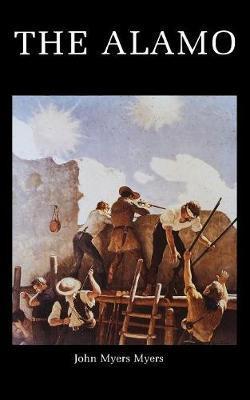 Alamo als Buch (kartoniert)
