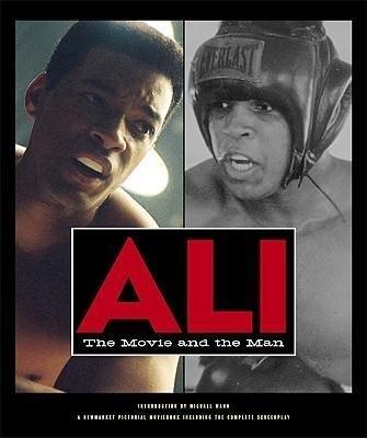 Ali: The Movie and the Man als Buch (gebunden)