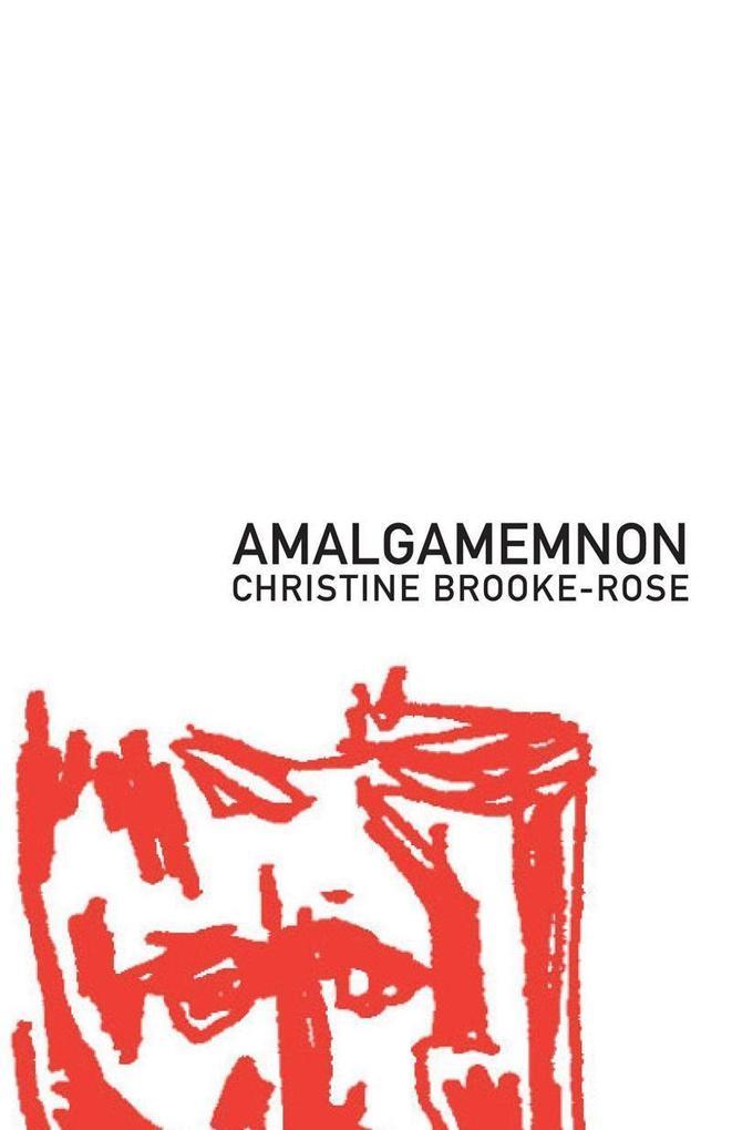 Amalgamemnon als Taschenbuch