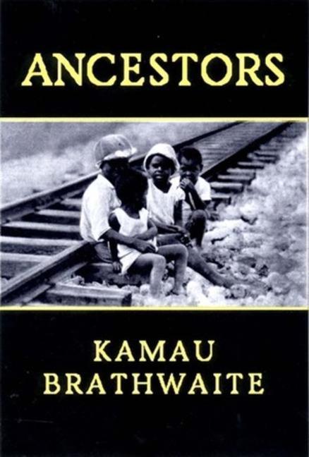 Ancestors als Taschenbuch