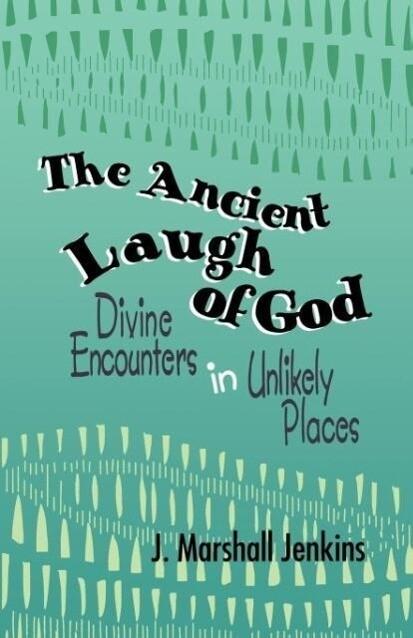 Ancient Laugh of God als Taschenbuch