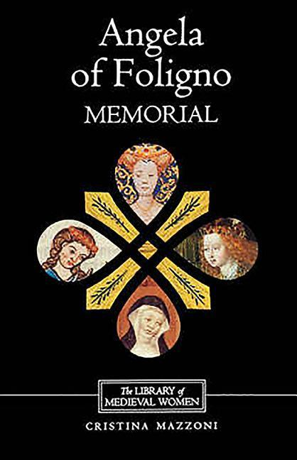 Angela of Foligno's Memorial als Taschenbuch