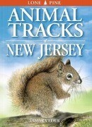 Animal Tracks of New Jersey