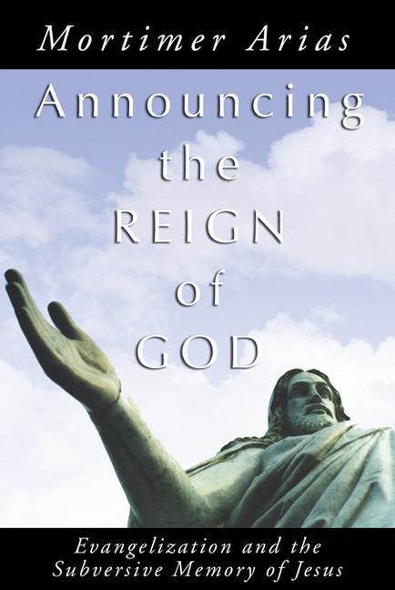 Announcing the Reign of God als Taschenbuch