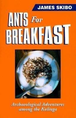 Ants for Breakfast als Taschenbuch