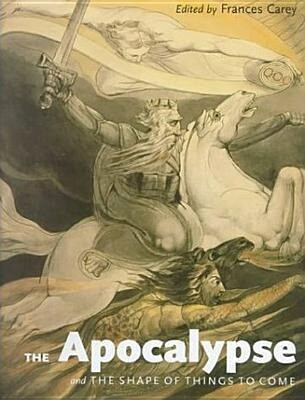 The Apocalypse and the Shape of Things to Come als Taschenbuch
