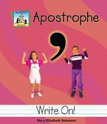 Apostrophe als Buch (gebunden)