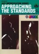 Approaching the Standards for Jazz Vocalists: Book & CD [With CD]