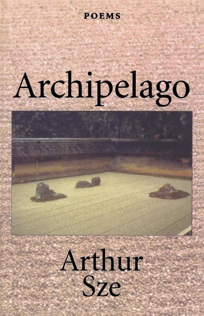 Archipelago als Taschenbuch