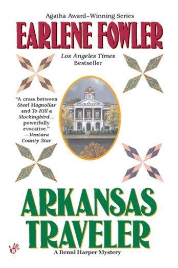 Arkansas Traveler als Taschenbuch