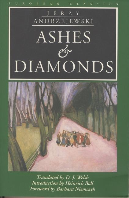 Ashes and Diamonds als Taschenbuch