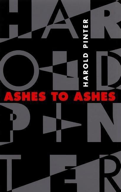 Ashes to Ashes als Taschenbuch