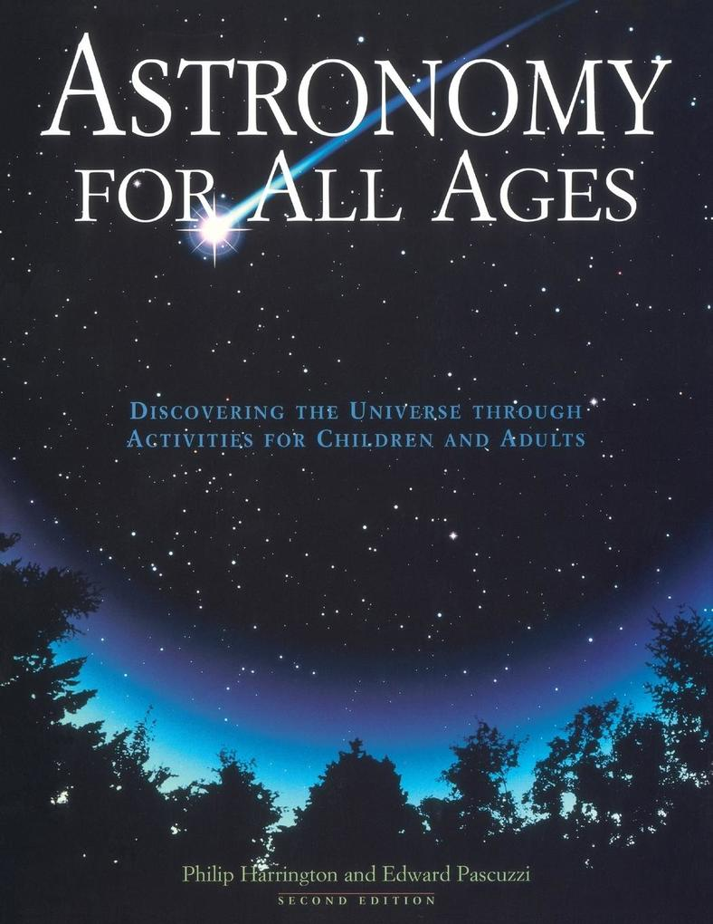 Astronomy for All Ages als Taschenbuch