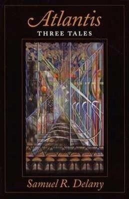 Atlantis: Three Tales als Taschenbuch