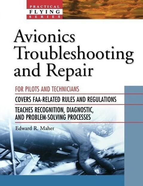 Avionics Troubleshooting and Repair als Taschenbuch