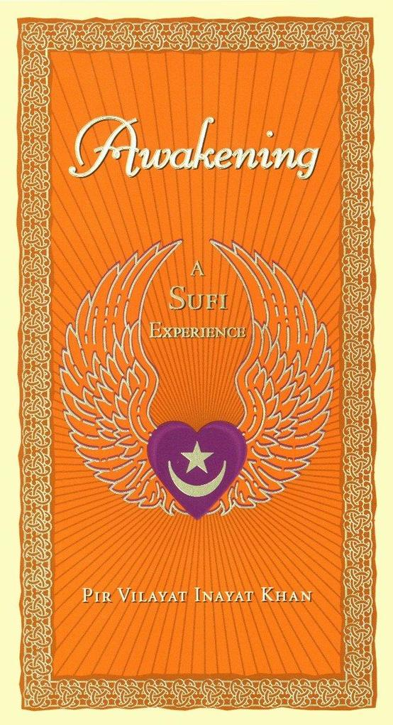 Awakening: A Sufi Experience als Taschenbuch