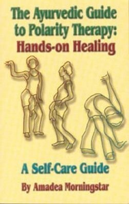 The Ayurvedic Guide to Polarity Therapy: Hands-On Healing a Self-Care Guide als Taschenbuch