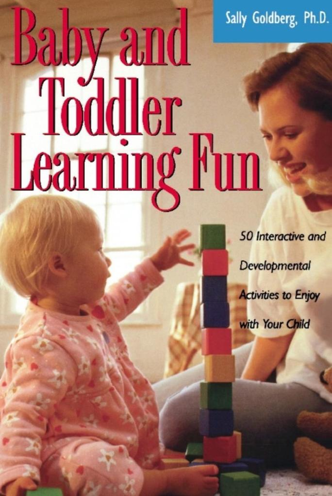 Baby And Toddler Learning Fun als eBook epub