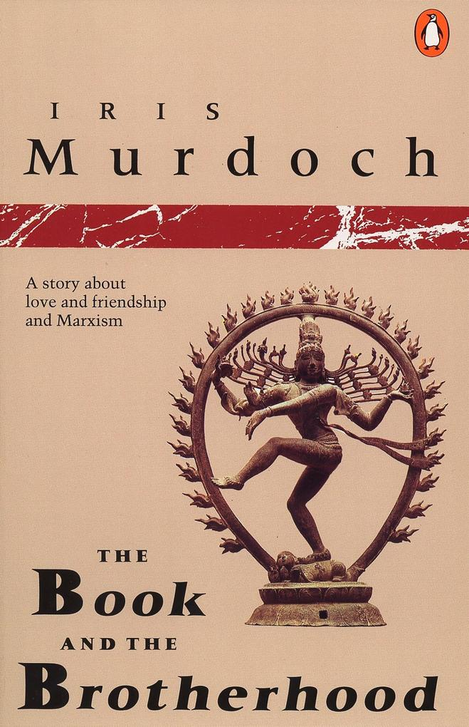 The Book and the Brotherhood als Taschenbuch