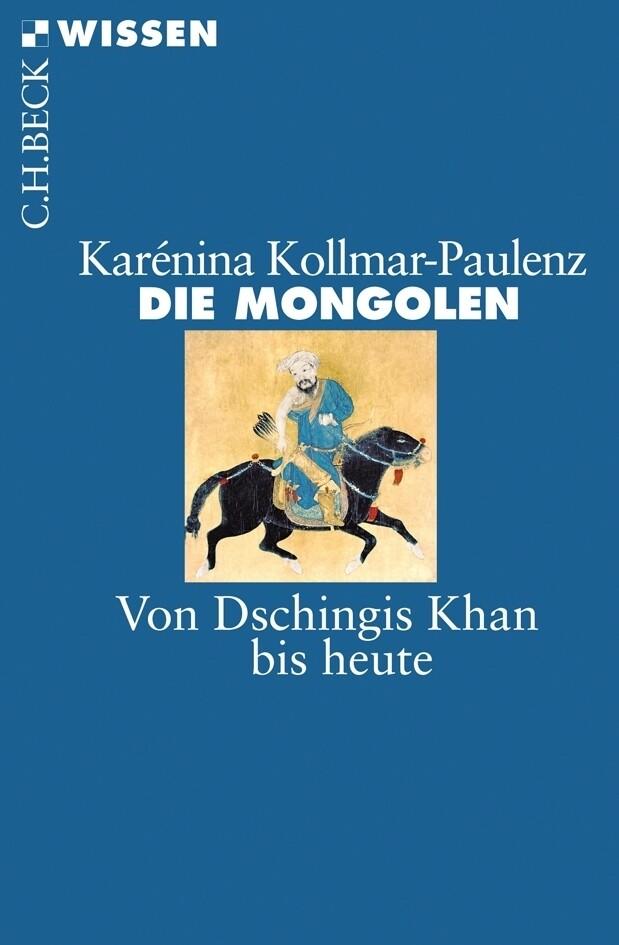 Die Mongolen als Taschenbuch