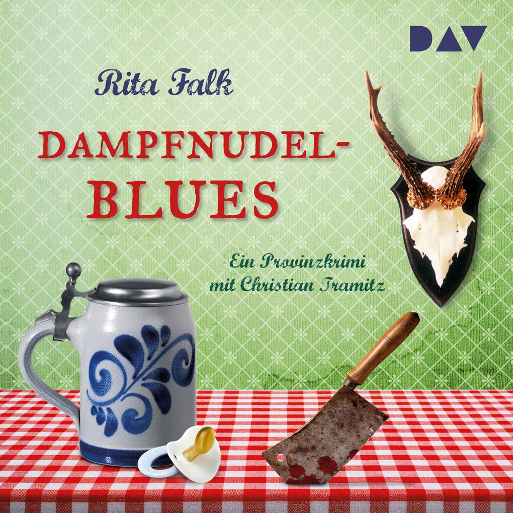 Dampfnudelblues als Hörbuch Download
