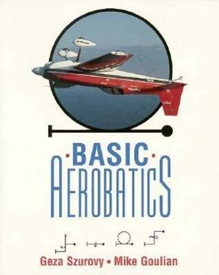 Basic Aerobatics als Taschenbuch