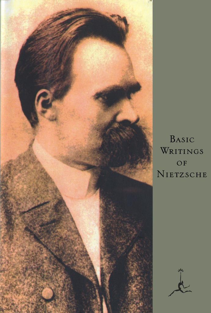 Basic Writings of Nietzsche als Buch (gebunden)