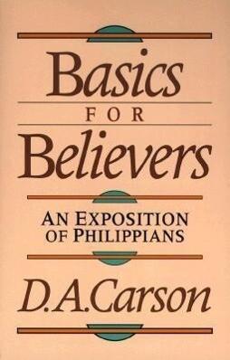 Basics for Believers als Taschenbuch