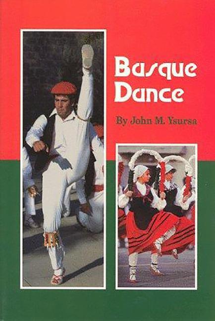 Basque Dance als Taschenbuch