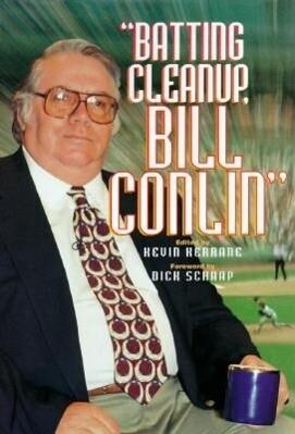 Batting Cleanup Bill Conlin als Buch (gebunden)