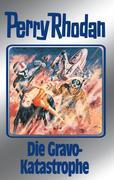 Perry Rhodan 96: Die Gravo-Katastrophe (Silberband)