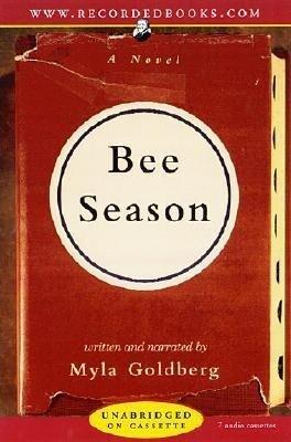 Bee Season als Hörbuch Kassette