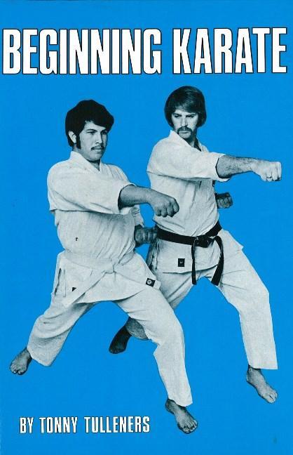 Beginning Karate als Taschenbuch
