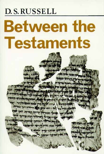 Between the Testaments Pp als Taschenbuch