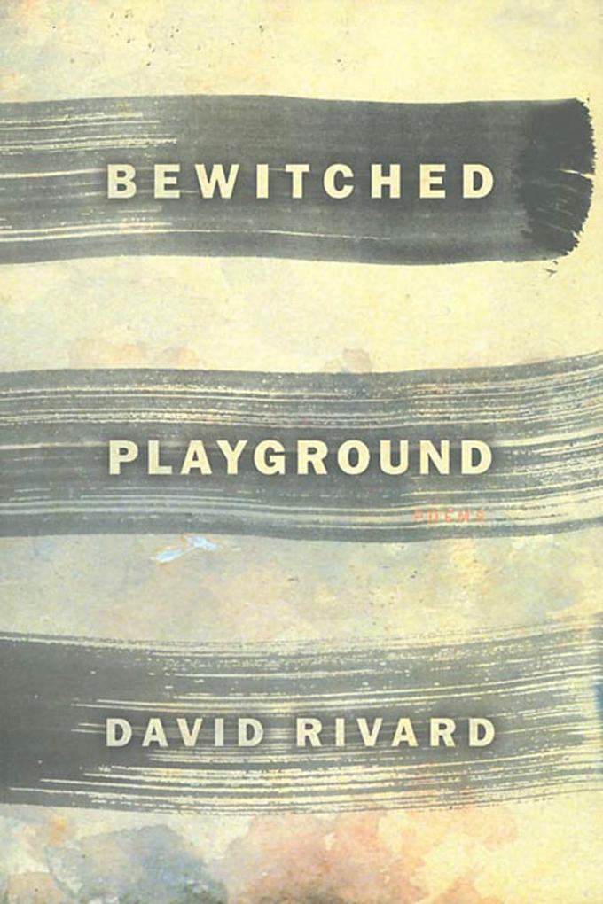 Bewitched Playground als Taschenbuch