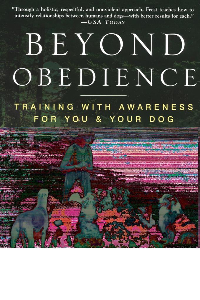 Beyond Obedience als Buch (kartoniert)