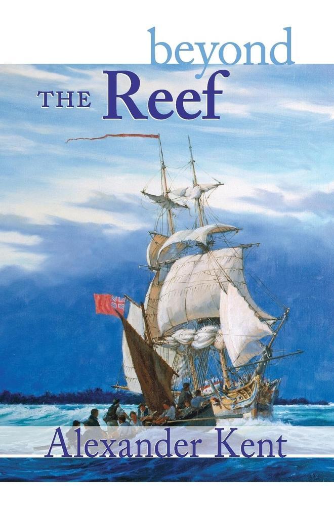 BEYOND THE REEF als Taschenbuch