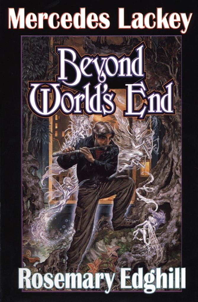 Beyond World's End als Buch (gebunden)