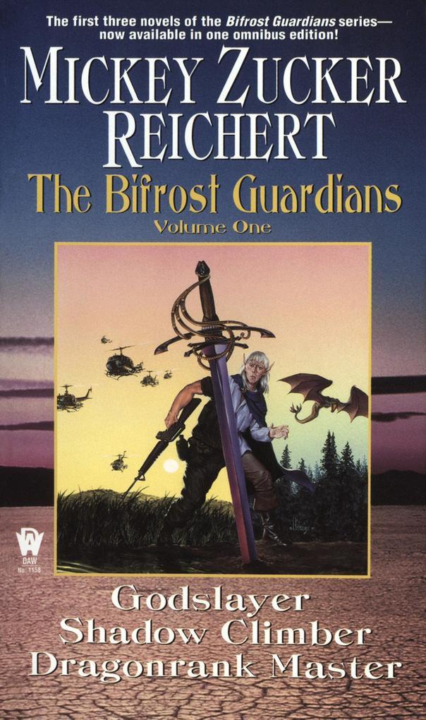 The Bifrost Guardians: Volume One als Taschenbuch