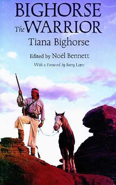 Bighorse the Warrior als Taschenbuch