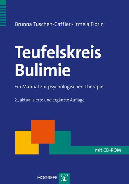 Teufelskreis Bulimie als Buch (kartoniert)