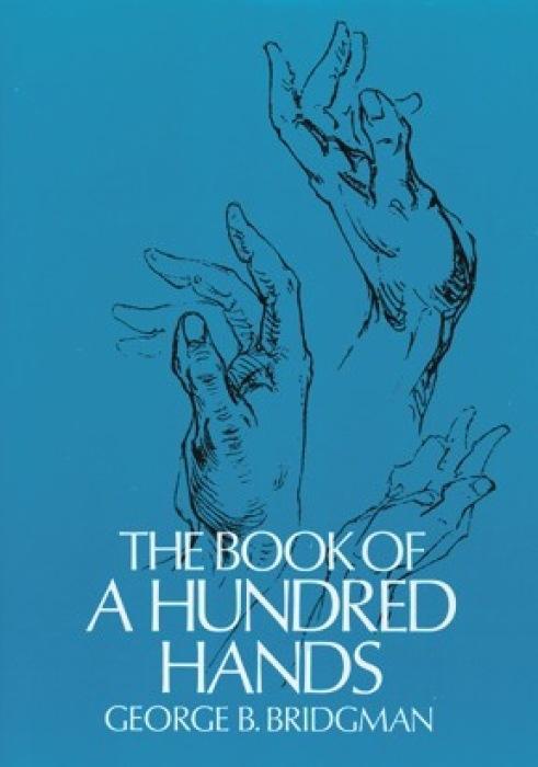 The Book of a Hundred Hands als Taschenbuch