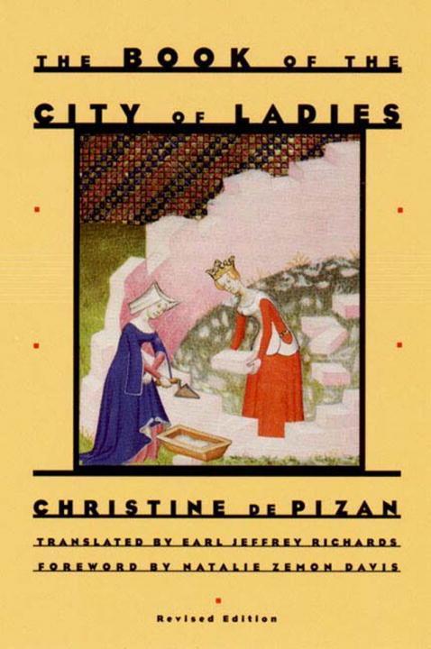 The Book of the City of Ladies als Taschenbuch
