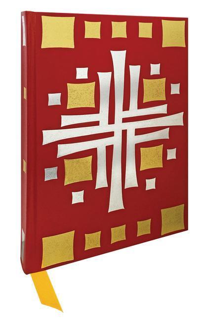 Book of the Gospels als Buch (gebunden)