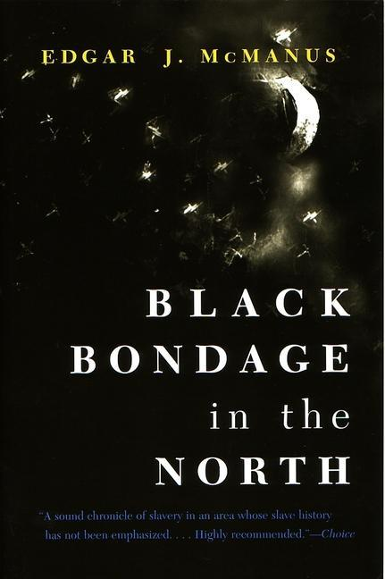 Black Bondage in the North als Taschenbuch