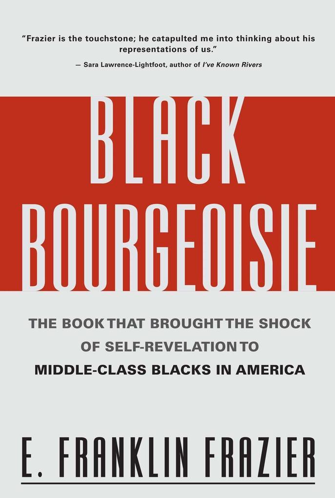 Black Bourgeoisie als Taschenbuch